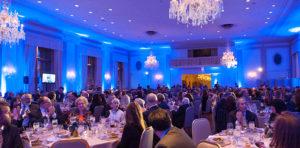 cancer research banquet