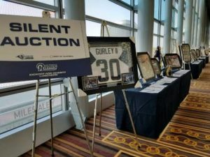 auctions for charity